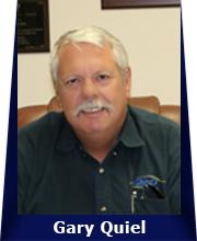 Gary Quiel