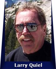 Larry Quiel