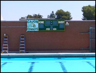 cajon_school_wall_scoreboard