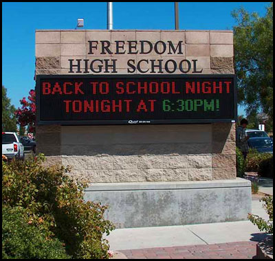freedom_high_school_monument_sign
