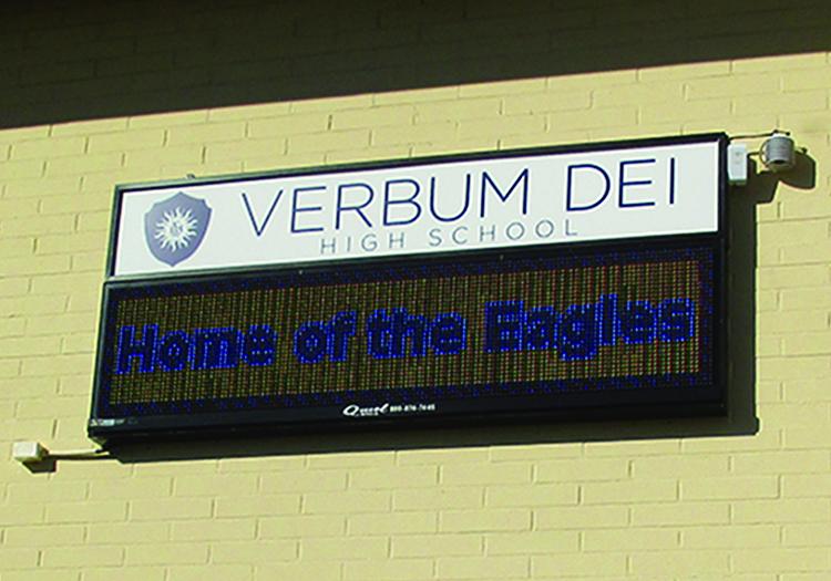 Verbum Dei
