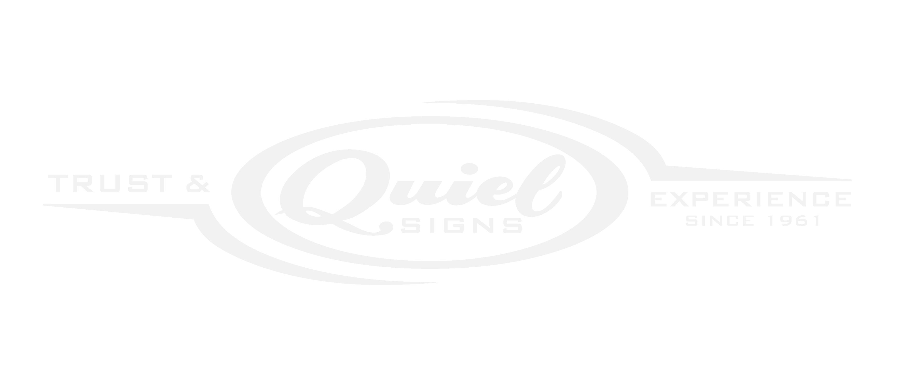 Quiel Silver Logo